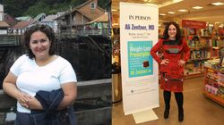 Dr. Ali Zentner Shares 175-Pound Weight Loss Story, Tips In New