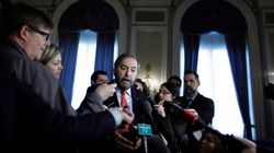 Energy Deals Marred By Incompetence, Mulcair Tells Unlikely