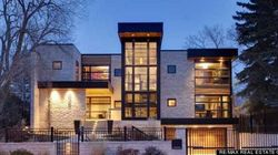 LOOK: Jarome Iginla's Calgary House For