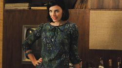 LOOK: 'Mad Men' Line Inspired By Megan