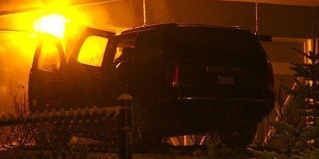 Tiffany Goruk, Jeremy Snow Dead: West Kelowna Double Murder Victims Found In Crashed