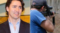 Fellow Liberal Turns On Trudeau Over Gun