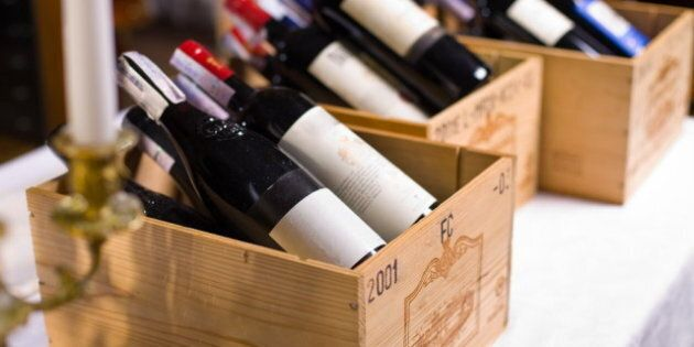 The Best Wines Of The