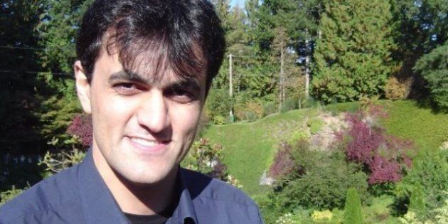 Saeed Malekpour Death Sentence Suspended By Iran: