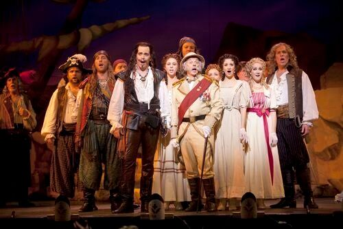 Why Gilbert and Sullivan Are More Relevant Than