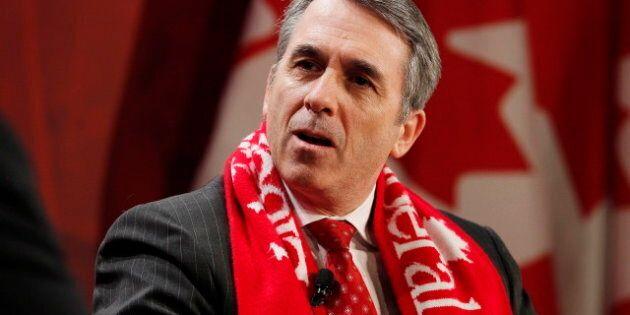 David Bertschi Quits Liberal Leadership