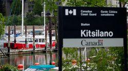 Kits Coast Guard Station