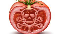 Quick Study: 10 Foods With Pathogen