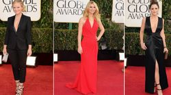 Golden Globes 2013: The Best