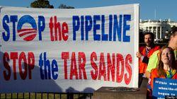 Will Harper Stick His Nose In B.C.'s Pipeline