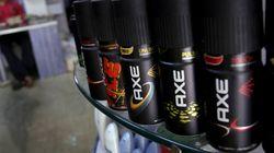 Axe Body Spray Lands Teen In