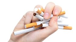 How Healthy Can Ex-Smokers Get After