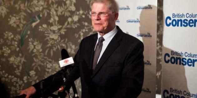 BC Conservative Platform Promises Carbon Tax