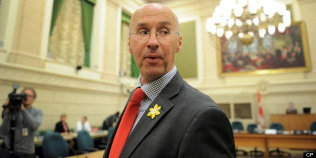 Sonia L'Heureux, Interim Budget Watchdog, To Keep Kevin Page's Fight