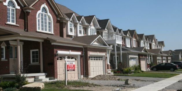 House Prices: Canada Sees 5th Straight Month Of Declines In January,