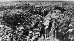 96 Years Later, Vimy Still