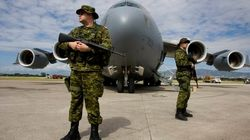 Tories' Job Creation Plans Linked To Military