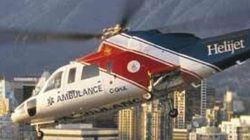 B.C. Air Ambulances