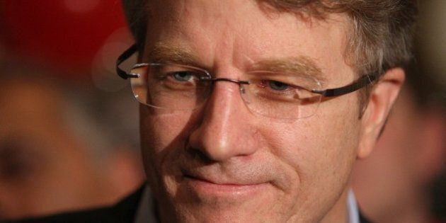 Gerard Kennedy Early Favourite For Leadership As Ontario Liberals Surge In