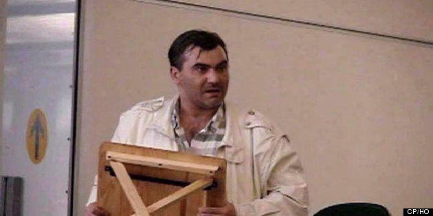 Bill Bentley Trial: Robert Dziekanski Police Notes Called