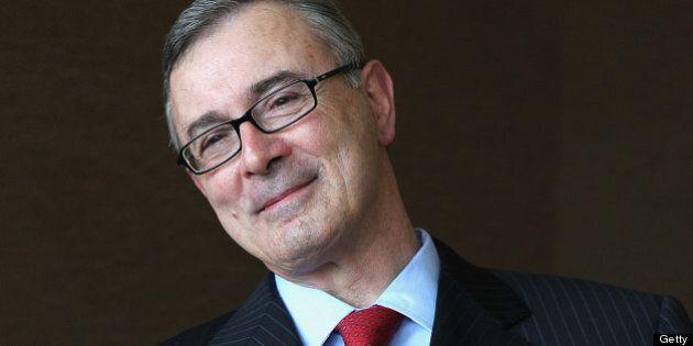 Paul Cellucci, Former U.S. Ambassador, Dead At