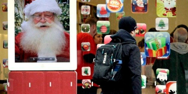 Holiday Shopping Canada: Consumers Running Out Of Steam With Busiest Season Ahead, BMO