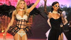 The Victoria's Secret Fashion Show Brings Sexy To TV