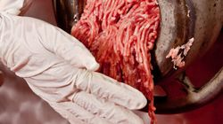 84 Percent Of This Province's Meat Isn't