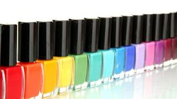 Would You Share Your Nail Polish Colours With