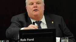 Judge Says Ford Can Stay Mayor... For
