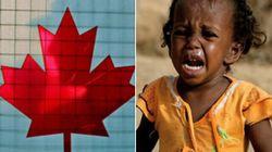 CIDA's Death Leaves a Foreign Aid