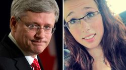 Rehtaeh's Father Conveys Heartfelt Message To