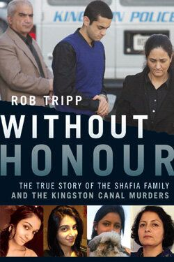 Excerpt: Without Honour, the True Story of the Shafia