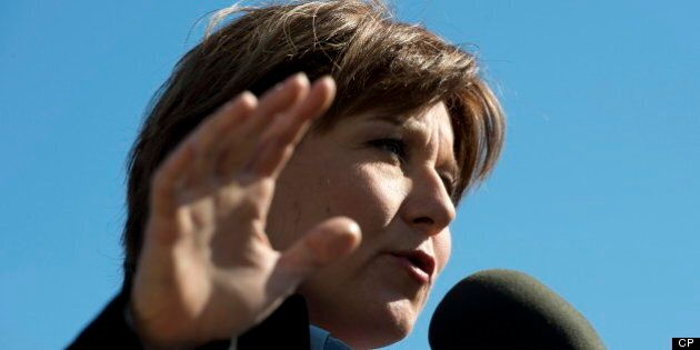 BC Election 2013: Health Care Debate Avoided By Premier,