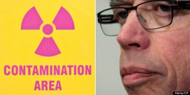 Nuclear Liability Limit In Canada To Be Raised By Factor Of