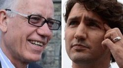 Trudeau Slammed For Defending