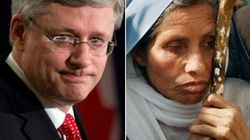 Harper Transition Team Wanted CIDA Gone In
