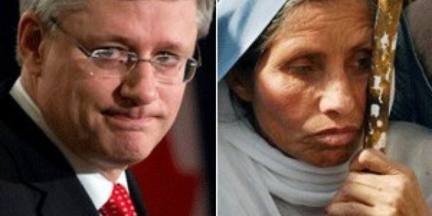 CIDA Shutdown: Harper Transition Team Wanted Merger With Foreign Affairs In