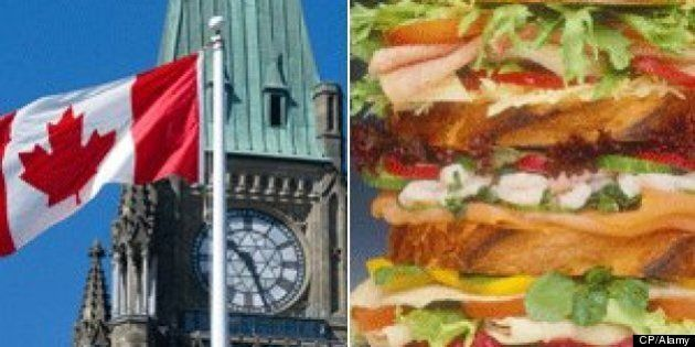 Senate, MP Expenses: Politicians Can Claim $90 A Day For Food Without Showing