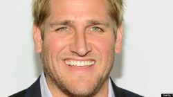 Celebrity Chef Curtis Stone Talks Canadian Food And Eating