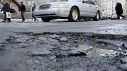 Live With Corruption Or Live With Potholes, Montrealers