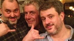 Exclusive: The Scoop On Anthony Bourdain's 'Parts Unknown' Quebec