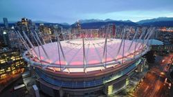 BC Place Under The