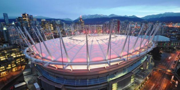 Adrian Dix: BC Place Would Be Sold Off Under NDP