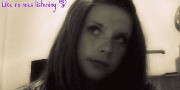 Mackenzie Murphy, Bullied Airdrie Teen, Pushing For Anti-Bullying