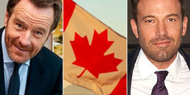 Argo's Canada Embassy Party Was Big Diplomatic