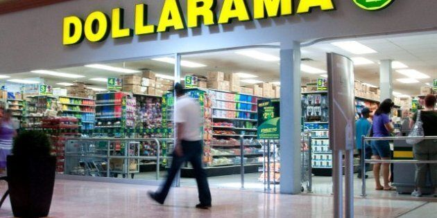 Dollarama Q3 Earnings Soar As Retailer Expands Aggressively Across