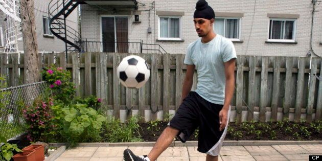 Quebec Soccer Federation Suspended By Canadian Soccer Association Over Turban