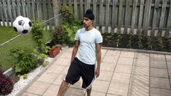 Quebec Soccer Body Suspended Over Turban