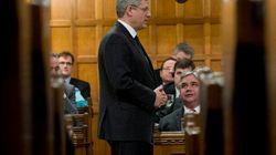 Harper's Surprising Move On Gun